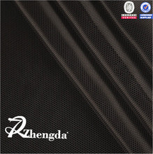 100% Polyester Reflective Fabric With PVC Backing