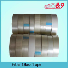 water activated fiberglass tape (hot melt adhesive , solvent acrylic )