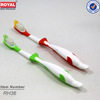 small child round toothbrush/2013 home novelties/tongue cleaner