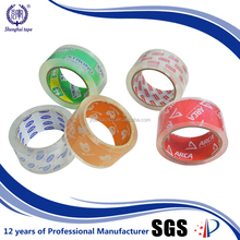 OEM Factory Professional Manufacturer OEM Factory Super Clear Seal Packing Adhesive Tape