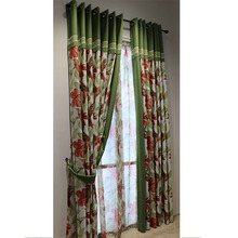 Motorized interior design ideas cheap custom retractable curtain