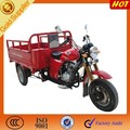 150cc air-cooling gasoline motor tricycle
