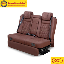 Electric auto seat with recliner for commercial car JYJX-019
