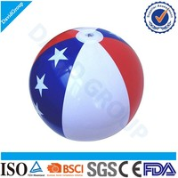 Promotional Gift PVC Water Inflatable Beach Ball