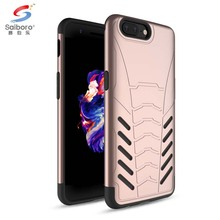 Factory direct supply smartphone bumper case for one plus 5