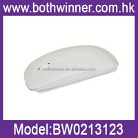 BW17 custom color and logo printing wireless mouse