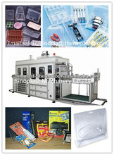 SPV700/1200ZK Blister Forming Machine, vacuum forming machine