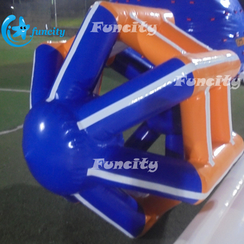 Commercial Outdoor Giant Water Games Obstacle Inflatable Aqua Park,Inflatable Water Parks For Water Pool