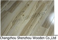 Laminate Floor 12MM America Walnut Factory Manufacturered