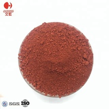 Concrete Color Pigments Iron Oxide Red 130 Pigment Fe2o3 For Tinting