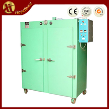 tobacco dryer