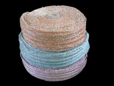 Scouring Pads Material to make Sponge Pads