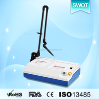portable co2 laser medical device laser medical equipment for surgery