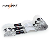 MaxxMMA Printed Fashion Boxing Hand Wraps