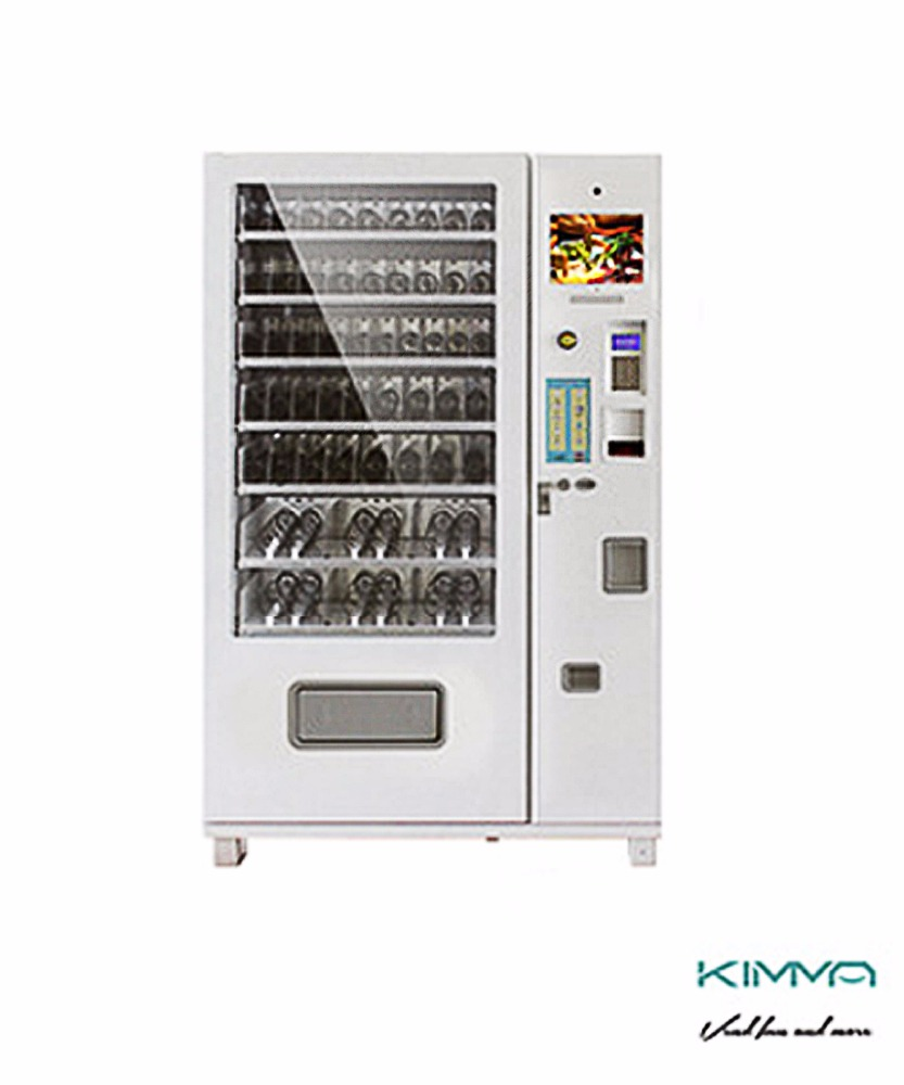 Self service car wash supplies vending machine KVM-S770