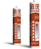 Cost effective drum silicone sealant