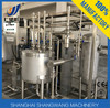 High quality stainless steel yogurt cheese machine pasteurized milk production line/processing machine