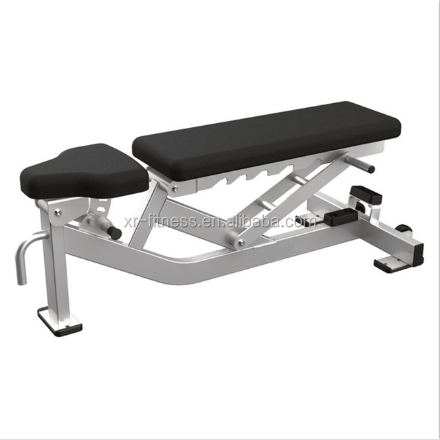 precor incline decline Multi Ajust Bench IR62
