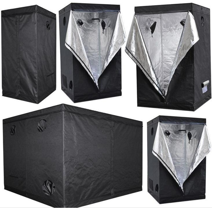 small green house small grow tent