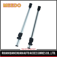 Universal car Aluminium&ABS roof rack