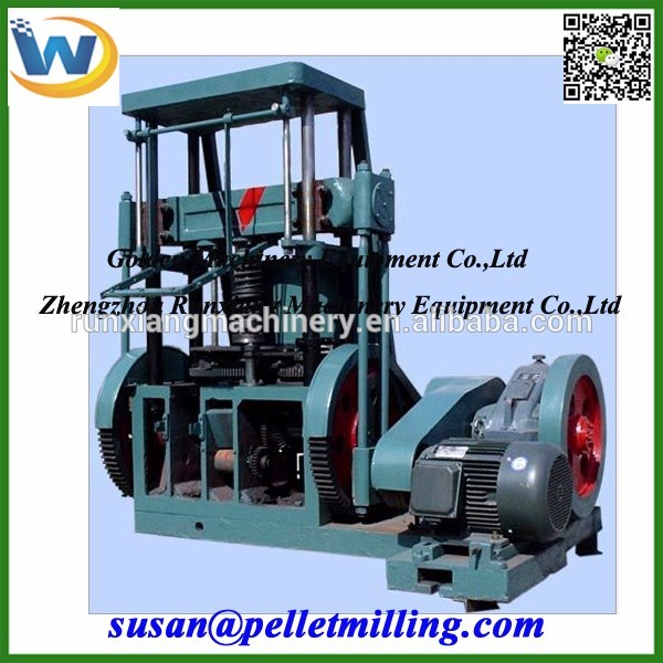 New design <strong>coal</strong> and charcoal honeycomb briquette\briquetting machine