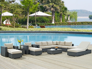 Chaise lounge designed sectional big lots patio rattan for Big lots chaise lounge cushions