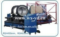 RGH630 multi-angle fitting welding machine