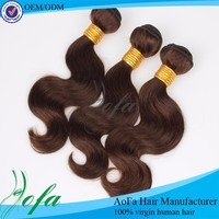 10 piece 27 piece 12 inch human hair weave extension