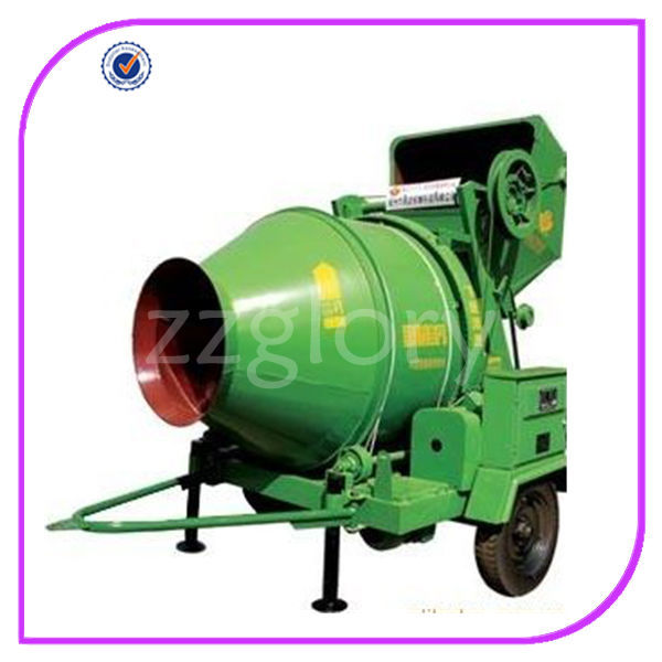 Construction machinery JZC Series concrete mixer