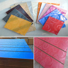 beautiful rose pictures melamine mdf board