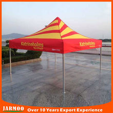 High quality front door Thin frame gazebo tent 3x4.5