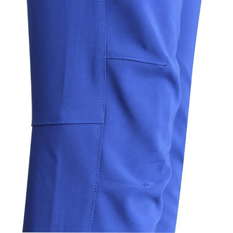 Men comfortable and quick dry for spring and summer golf trousers