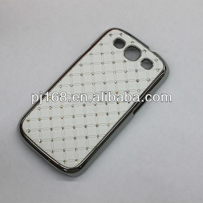 mobile phone case for samsung I 9300,phone cover