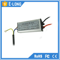 LED lights 50w waterproof IP 67 36v dc to 12v dc converter