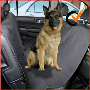 Waterproof Pet car seat cover-Protector for Pets