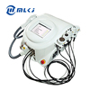 6 in 1 high quality rf fat burning face slimming machine