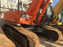 HITACHI Used ZX350 Excavator in japan