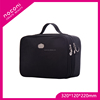 travel women beauty tools display package box zipper oxford fabric jewelry case
