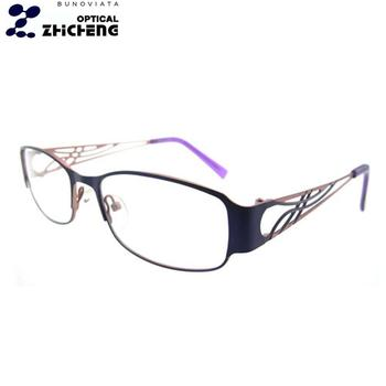 Fancy Glasses Frame New Design Glasses Frame China Wholesale Optical Eyeglasses Frame