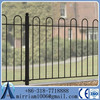 Decorative Garden Fence / Small Garden Fence / Iron Fence For Garden