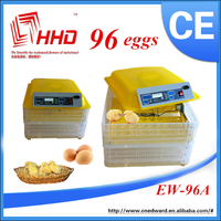 Incubator for 96 eggs Family and Farm use