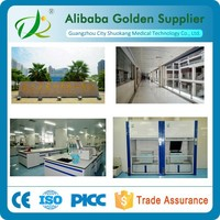 commercial furniture new design project in China laboratory equipment for hot sale