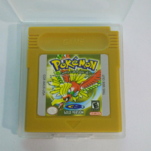 popular video game card for nintendo GBC