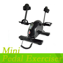One Year Warranty Professional Electric Mini Exercise Bike/Bike Trainer Magnetic