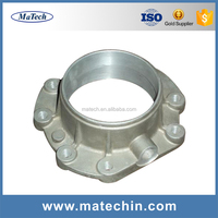 China Factory Price High Pressure Aluminum Centrifugal Die Castings
