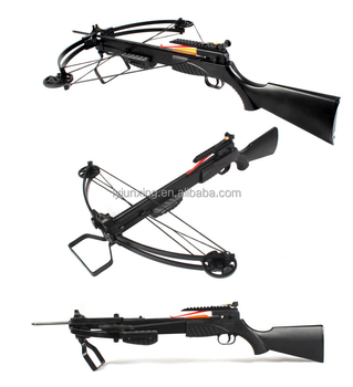 YJS-9 New hunting crossbow with light weight and 80lbs draw weight china wholesale