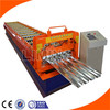 Security Continuous Wall Panel Roll Forming Machine
