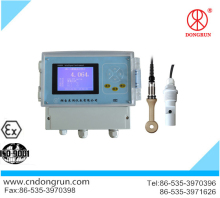 digital online NMD-99 thermal conductivity meter