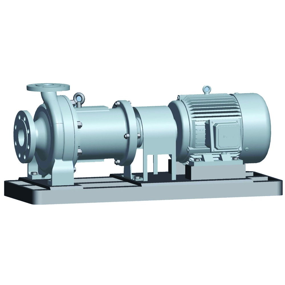 CE certification high pressure standard centrifugal slurry magnetic pump