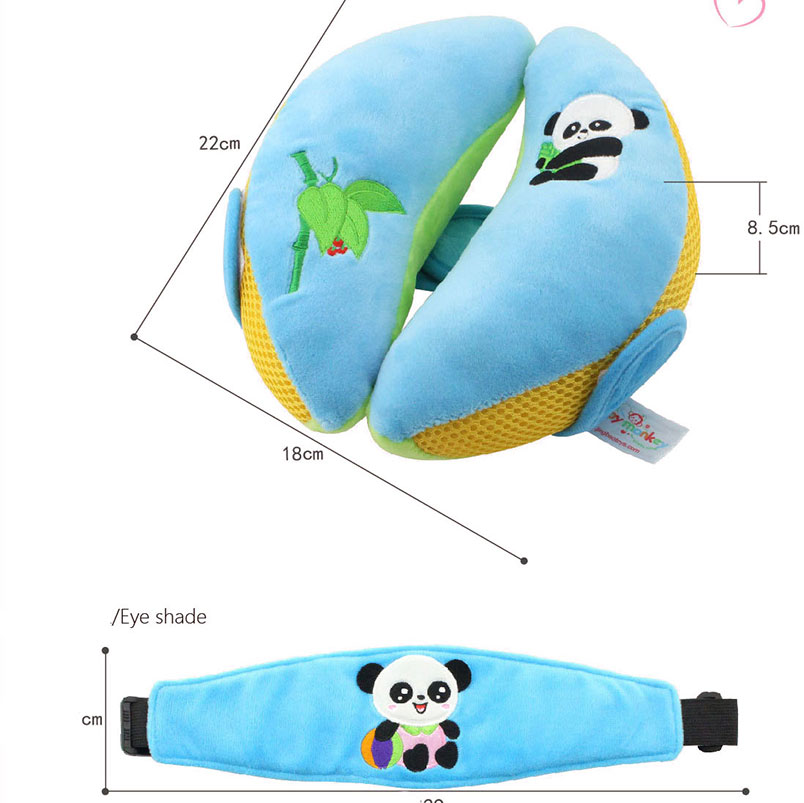 33*18cm Cartoon Baby Pillow Pp Cotton Baby Head Protection Pad Toddler Headrest Pillow Baby Sleep Positioner Anti Fall Cushion Selling Well All Over The World Baby Bedding Pillow